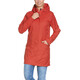 Tatonka Guada Coat Women red